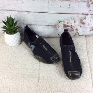 Merrell Barrado Black Performance Sneaker Shoes Sz